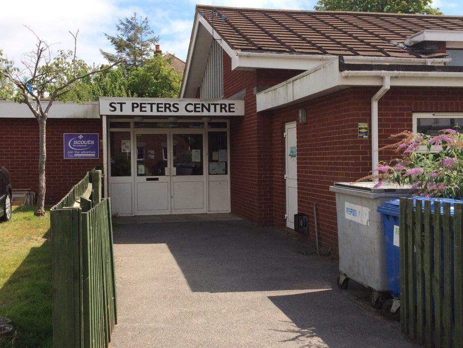 St Peter's Centre