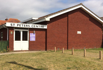 Hire St Peters Centre